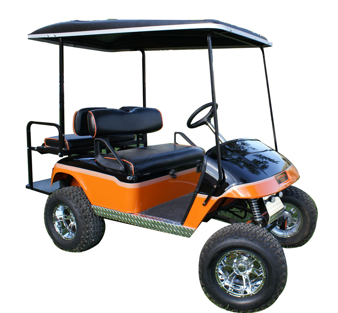 dade equipment golf carts new used and custom golf carts autos post. Black Bedroom Furniture Sets. Home Design Ideas